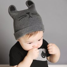 f3c985a72 Popular Baby Cap Winter-Buy Cheap Baby Cap Winter lots from China ...