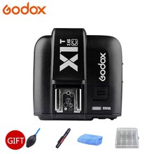 Godox X1C X1T-C 2.4G E-TTL Wireless Flash Speedlite Single Transmitter (TX) for Canon 1000D 600D 700D 650D 100D 550D 500D 450D meike mk 430 mk430 ttl flash speedlite for all for canon cameras 430ex ii eos 5d iii 6d 60d 450d 500d 550d 600d 650d 700d