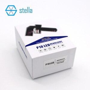 Image 5 - 2pcs mini led bulb car headlamp H7 H8/HB3 H9/HB4 light H11 9005/9006 9012/5202/D1/D2/3/4/PSX24W/P13W/PSX26W 6000k 5200lm 12V 35W