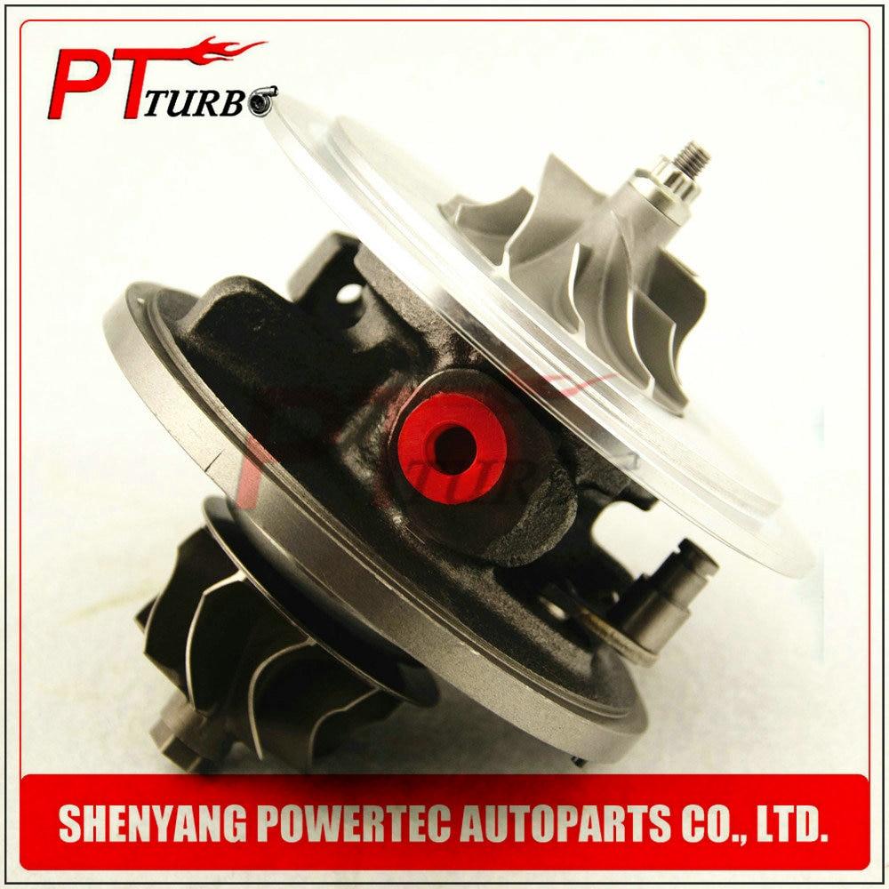 Garrett turbo parts - GT1749MV core assembly CHRA - Turbine cartridge for Opel Astra H Signum Vectra C Zafira B 1.9 CDTI 767835 цена