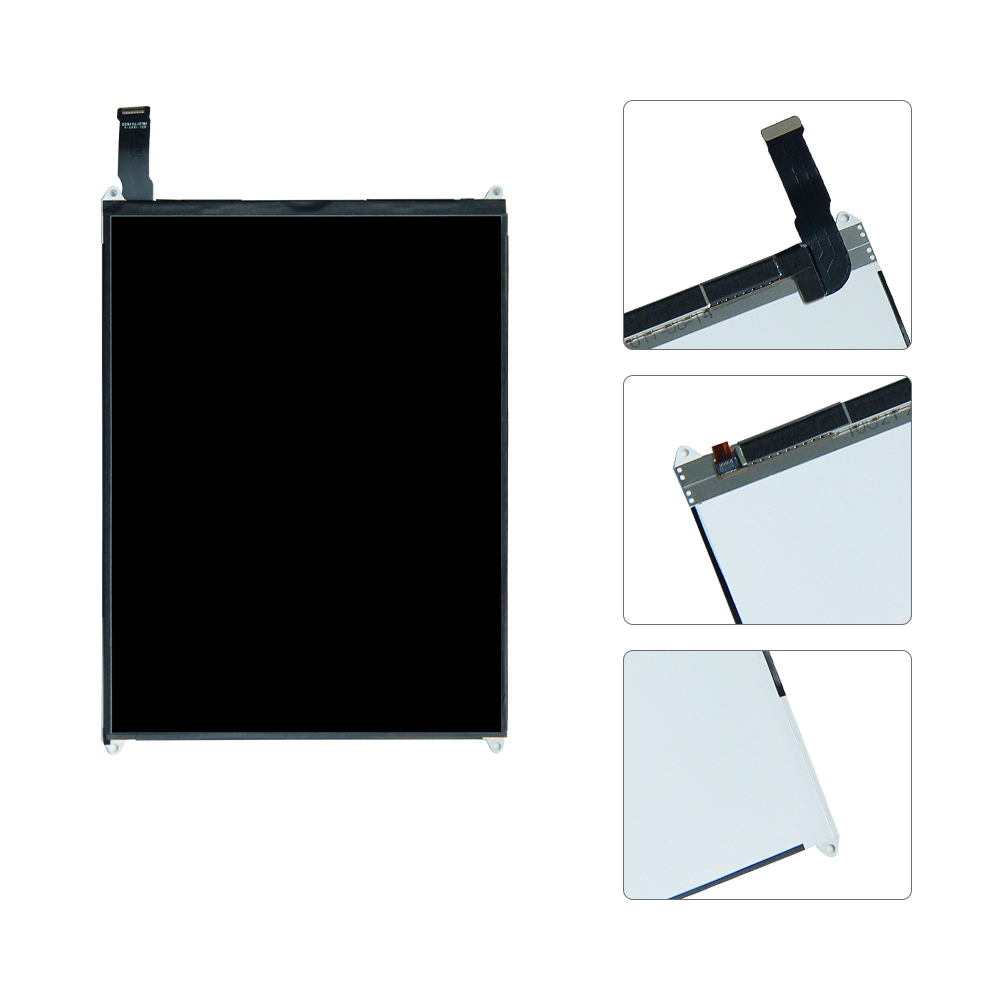 Tested Screen For Ipad Mini A1432 A1454 A1455 LCD Display For IPad Mini 2/3 A1489 A1490 A1491 Free Tools