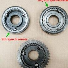QR515 Синхронизатор Коробки передач для fulwin celer J2 E5 envy A515 E3 ARRIZO3 1.5L двигателя
