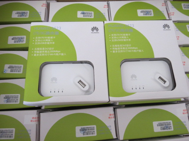 Huawei AF23 LTE 3G Sharing router Dock mini usb wireless 3g 4g wifi router Dock Station
