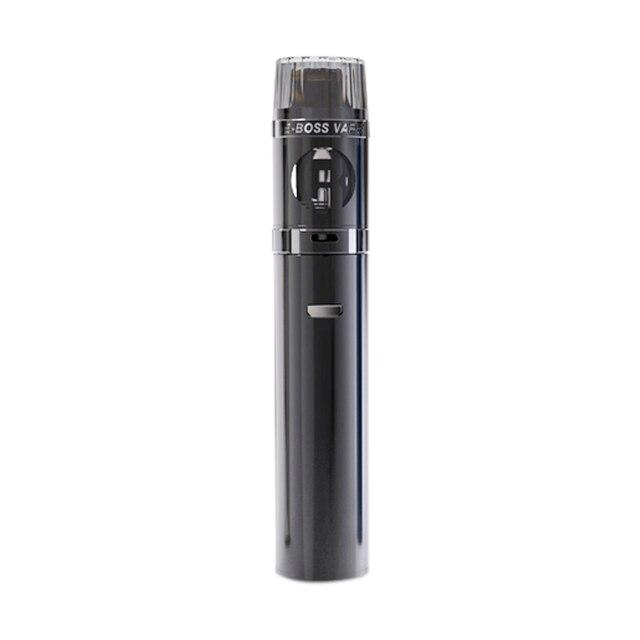 , Original E-bossvape Vape One 2 Starter Kit with 1600mAh Battery & 2ml Tank & Dust-proof Cover Vape Pen Kit Vs Ego Aio / Ijust S
