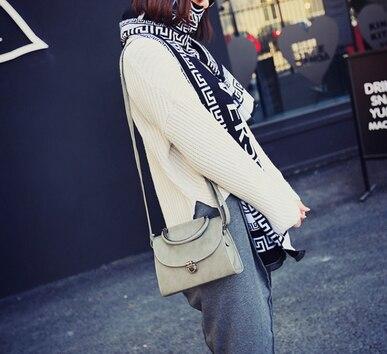 Par En Mode Sac Pcs rose Les gris Sacs Casual Pour Femmes Cuir kaki À Petit Ems Clair Pu Souple Couvercle Bandoulière Dhl Foncé 20 Ou Femme Noir kaki Pn0w8XOk