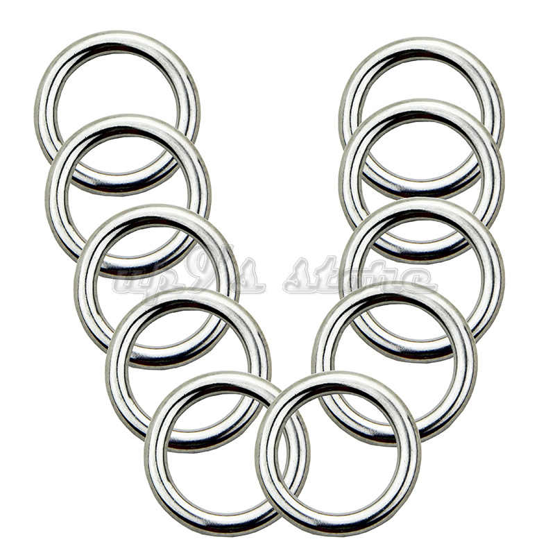 Detail Feedback Questions About 10pcs 3x15mm Forged Aisi 316