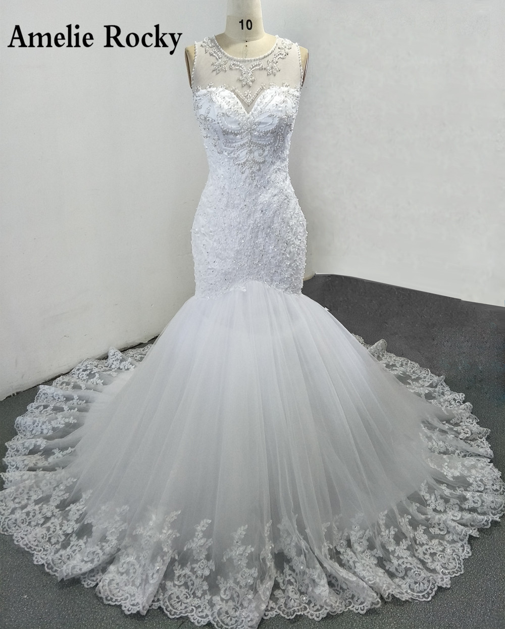 Grosir latest wedding gown Gallery - Buy Low Price latest wedding gown Lots  on Aliexpress.com 099e45761ea0