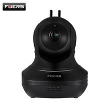 Fuers 1080P HD WiFi Camera Wireless Surveillance Camera with Cloud Storage Night Camera Monitoring with Study Function
