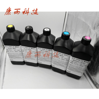 LED UV Ink for EP Printhead DX5 DX7 XP600 Head 1000ML Per bottle