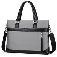 2018 New Spring High Quality Oxford Brand Shoulder Bag Business Casual Men Messenger Bags Fashion Men