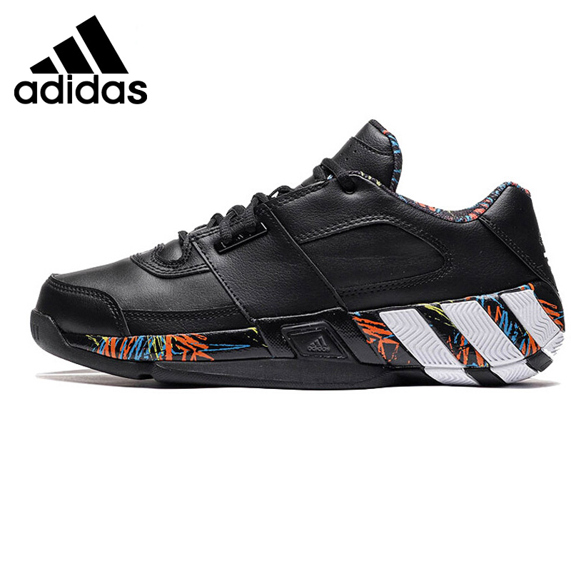 Original New Arrival 2019 Adidas Regulate Men's Basketball Shoes Sneakers