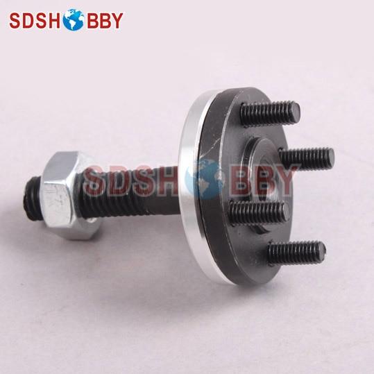 Propeller Shaft Adapter for DLE30/ DLA32/ EME35/ DLE30 DLE 30CC Gasoline  Engines