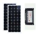 Zonnepaneel 300 Вт солнечная панель 12 В 150 Вт 2 шт. аккумулятор Solaire Контроллер заряда 12 В/24 В 30A дом на колесах караван автомобиль кемпинг