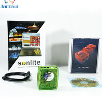 Hot Sale USB Interface 1024 Channels Sunlite DMX Controller With First Class Lighting Console