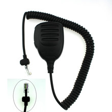 Hand Speaker Mic HM-152 Car Radio Microphone For ICOM Radio IC-2820H IC-2825E IC-2800H IC2200 IC3600FI IC2720 Mobile Radio hm 131 speaker mic for handheld radio t7 w32