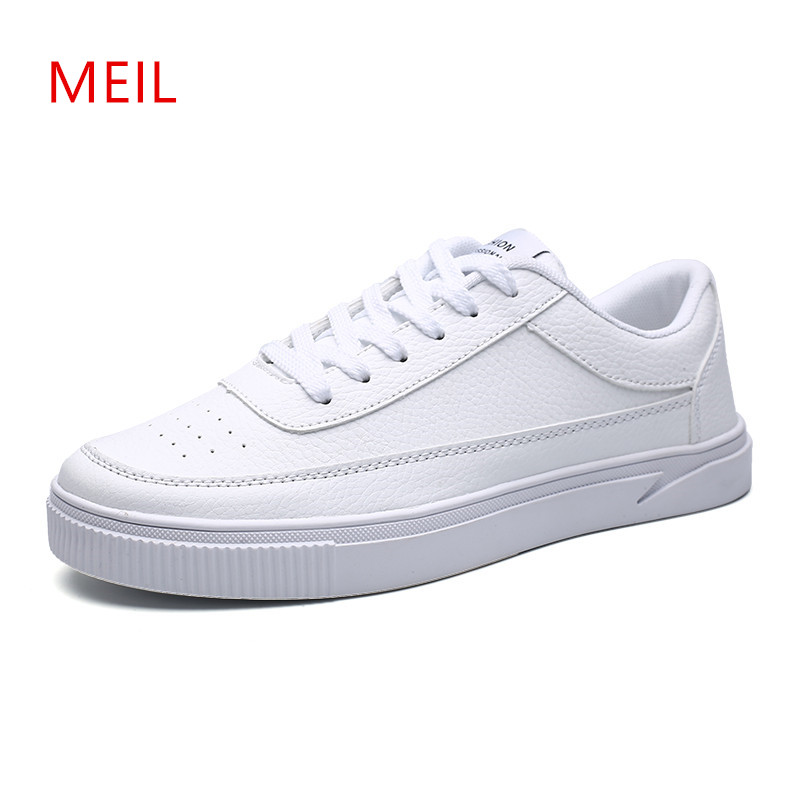 Luxury Leather Shoes Men 2018 Fashion Man Casual Boat Shoe Leather Sneakers Mens Casual Shoes Hot Sale Breathable Driving Shoes eioupi top quality new design genuine real leather mens fashion business casual shoe breathable men boat shoes lh307