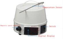 Cheaper 220V 250W 500ml Electric Digital Magnetic Stirring Heating Mantle