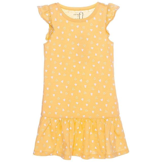 NAME IT платья 9384030 платье для девочек одежда для малышей