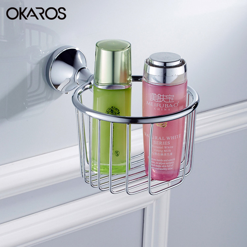 Constructive Aluminium Storage Rack Bathroom Shower Bath Holder For Shampoos Shower Gel Kitchen Home Balcony Shelf Hanging Rack Hook Bathroom Fixtures