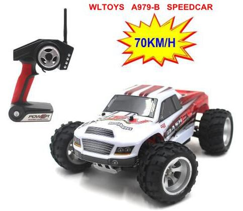 70KM/H,New Arrival 1:18 4WD RC Car JJRC A979-B 2.4G Radio Control High Speed Truck RC Buggy Off-Road VS JJRC A959 Truck 2017 new arrival a333 1 12 2wd 35km h high speed off road rc car with 390 brushed motor dirt bike toys 10 mins play time