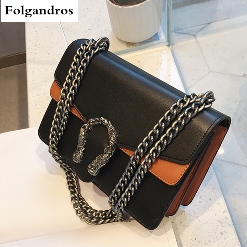 Famous Designer Mermaid Lock Crossbody Bag for Women Luxury Brand Chain Messenger Shoulder Bag Lady Leather Handbag Clutch Purse fashion casual michael handbag luxury louis women messenger bag famous brand designer leather crossbody classic bolsas femininas