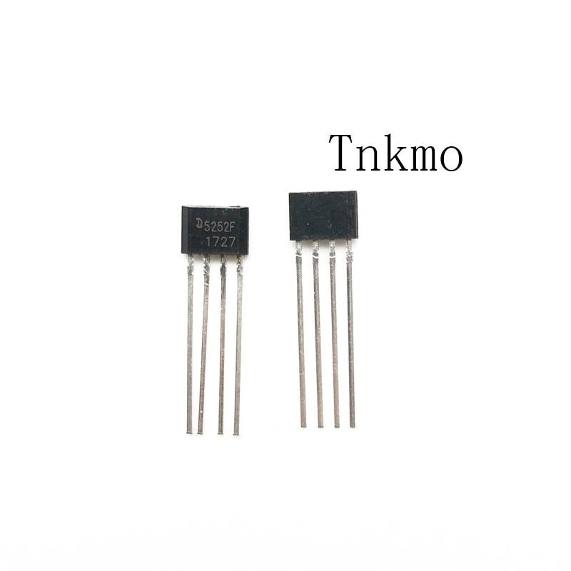 100 un QX5252 5252F Nuevo y Original IC Controlador TO-94 Buena Calidad