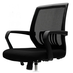 Accessori sedia Del Computer Girevole Sollevamento Della Maglia Sedia Capo Sedia Schienale Sedile Per Ufficio Accessori Per la Facilità di Installazione