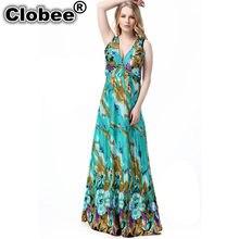 b03fbbfba Promoción de Elegant Party Flower Maxi Dress - Compra Elegant Party ...