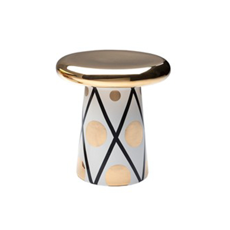 Astonishing Us 664 52 5 Off Mushroom Coffee Table Fiberglass End Table For Living Room Modern Round Side Table In Coffee Tables From Furniture On Aliexpress Com Download Free Architecture Designs Ferenbritishbridgeorg