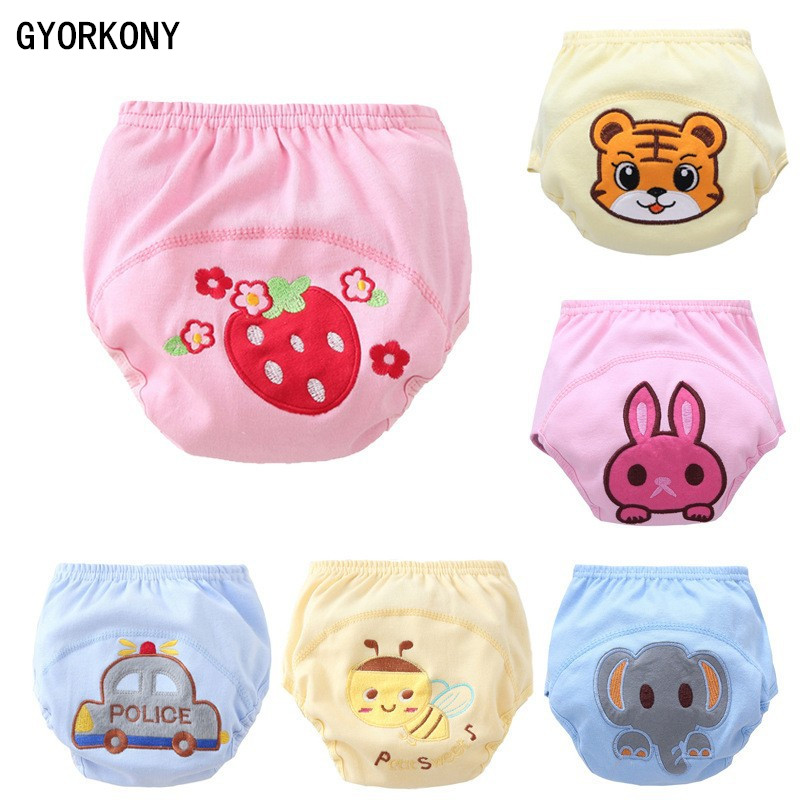 infant clothing panties/new Cloth Diaper Washable Nappies ...