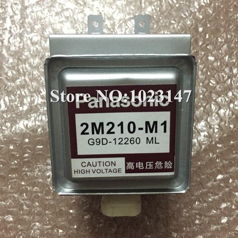 Galleria fotografica Micro-ondes Four Magnétron 2M210-M1 Rénové Remplacement pour <font><b>Panasonic</b></font> Micro-ondes Four