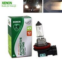 XENCN H11 12 В 70 Вт 3200 К ясно серии Off Road Оригинал фары автомобиля oem качество галогенная лампа авто противотуманные огни более яркий