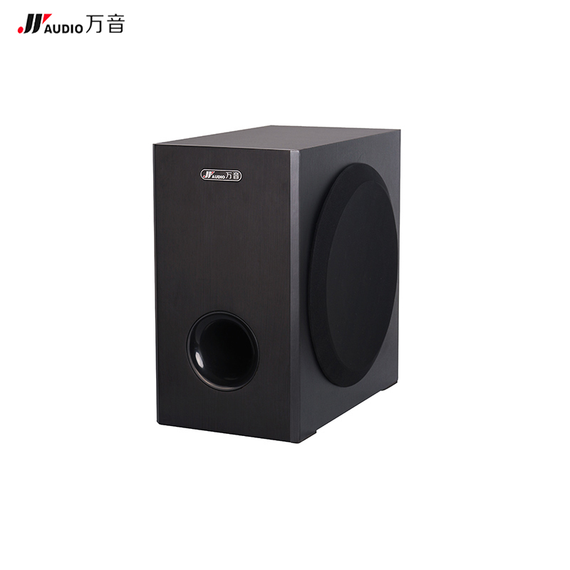 JY AUDIO S5 5.25 inch 60W Wired Subwoofer for Home Theatre System Bass Woofer Speaker for Q9 A9 A9K A9S A9KS TV Soundbar gps модуль для iroad v9 a9 t10 q7 q9