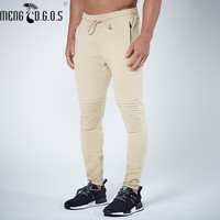 2017New Brand New Brand Muscle Brothers European And American New Men S Leisure Pants Fitness Unique