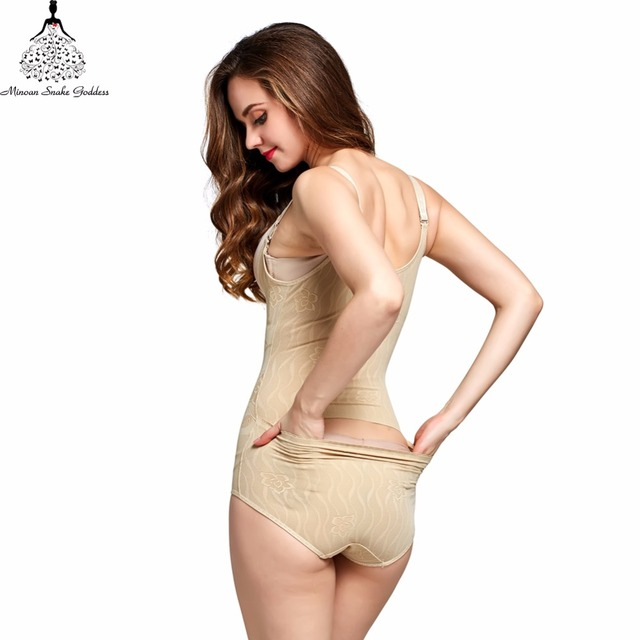 Slimming Underwear | bodysuit  Waist trainer -Control pants