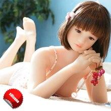 AYSEX-Lleno de Silicona Muñeca-68 cm/105 cm/150 cm Japonés Caliente Superior de Silicona muñeca Realista Del Sexo muñecas Masturbación Producto Del Sexo para Los Hombres