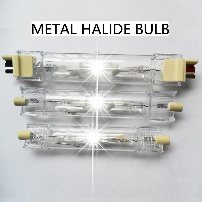 Free Shipping 2pcs/Lot 70W 150W Watt Aquarium Metal Halide Lamp Bulb Light 6500K 10000K 15000K 20000K ...