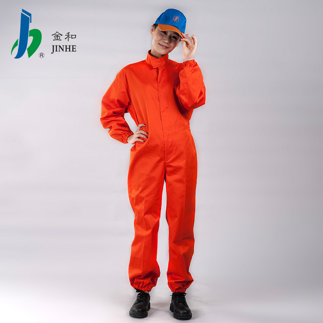Wholesales Coveralls Factory Uniforms Safety Mens Boiler Suits Women