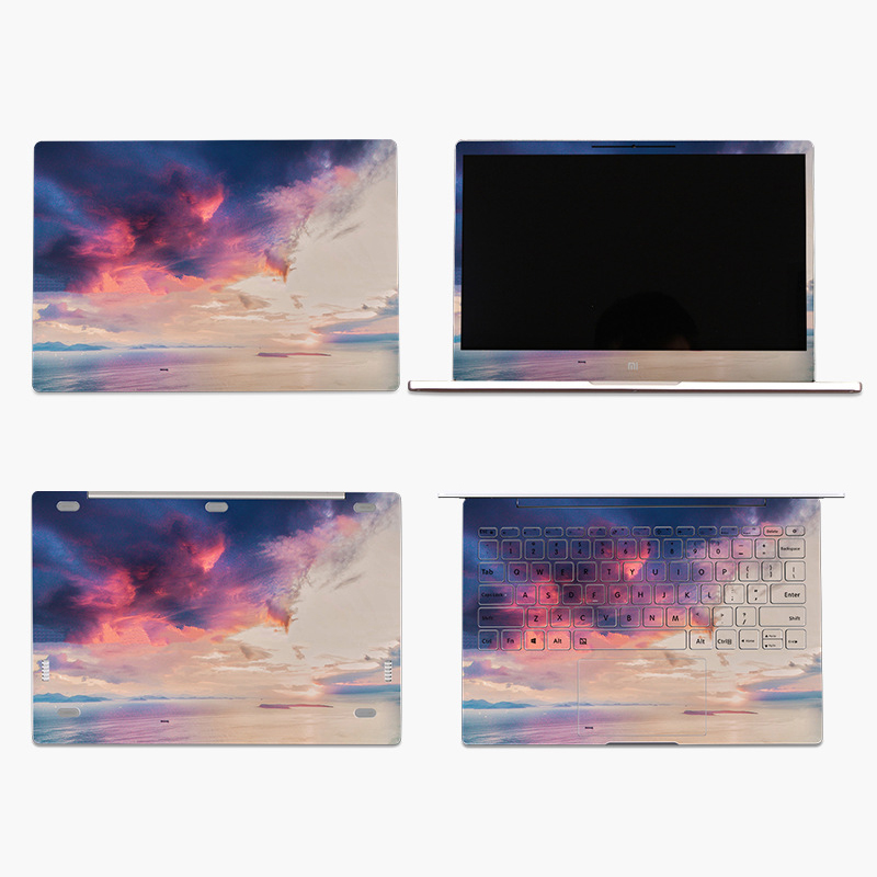 Laptop Sticker For Acer Swift 1 SF114 32 SF113 31 Notebook Skin For Acer Swift 7/5/3 SF713 51