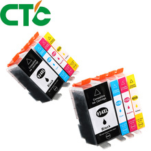 8 Pack 934xl 935xl Compatible Ink Cartridge for currency Officejet Pro 6812 6830 6815 6835 6230 e-All-in-One