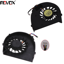 New Laptop Cooling Fan For DELL Inspiron 17 1750 Original PN: DFS53120MC0T CPU Cooler Radiator 3 5e 230hb new original braim 230v 9238 cooling fan fan radiator