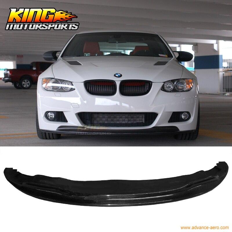 For 2007 2010 08 09 BMW E92 E93 3 Series M Tech M Sport AK