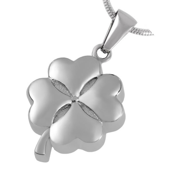 Murinsar Stainless Steel Heart-shape White Peace Dove Pendant Necklaces Cremation Jewelry Urns Keepsakes