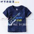 new 2014 boy's t shirt baby & kids clothes child short sleeves t shirt baby boy casual letter t-shirts summer baby t-shirt