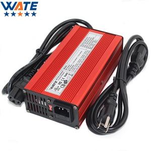60V 3A свинцово-кислотная батарея, умное зарядное устройство, используемое для 60V 73,5 V свинцово-кислотная батарея Chargeing