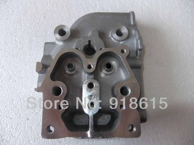 KM186FA single-cylinder air-cooled diesel generator parts,engine accessories.cylinder head
