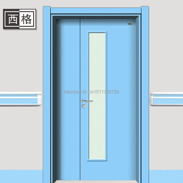 225 & US $230.0 |make from xige interior door factorysupply Ward doorchildrenu0027s hospital door and school door.-in Doors from Home Improvement on ...