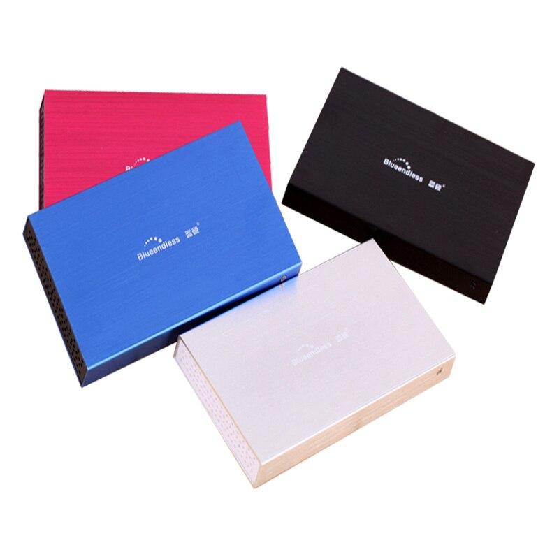 Disco Rígido externo TB 1 2 TB de Disco Rígido Disco Rígido HDD 500 GB Disco Rígido Externo TB 1 2 TB Disco Rígido Externo USB HDD 2.5 1 PARA 2TO