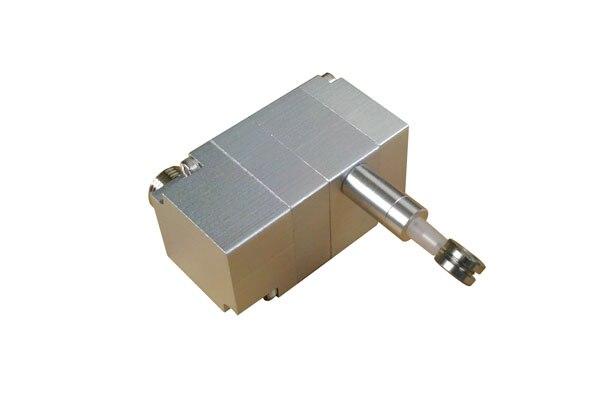 Capteur de déplacement de corde de traction encodeur de fil de traction encodeur WXS capteur de mouvement NPN encodeur incrémental capteur de Position d'ingénierie