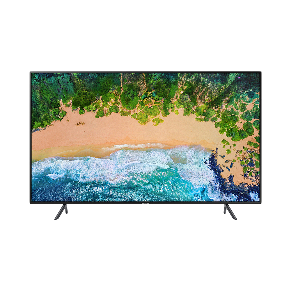 TV 65 Samsung UE65NU7100UXRU Ultra HD Smart TV Consumer Electronics Home Audio&Video Equipments TV TV LED mini tv handheld retro 620 video game console